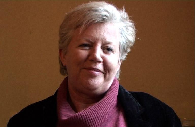 Pamela Curr