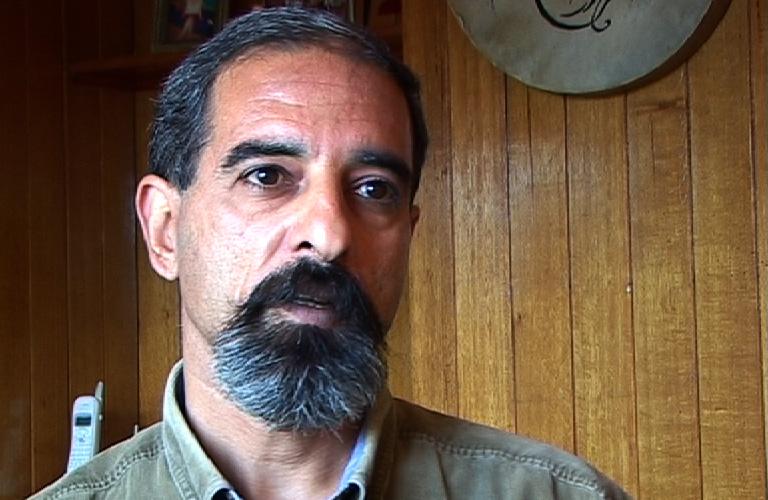 Ali Bakhtiarvandi